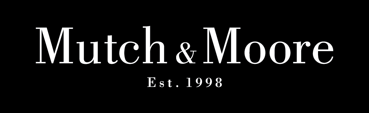 Mutch & Moore - Fine coffee roasted in Marrickville, Sydney, since 2007.