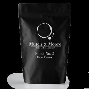 Mutch & Moore Blend No. 2